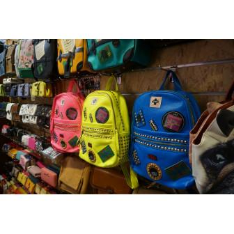 На что обращать внимание при выборе рюкзака