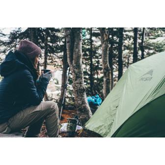 Палатки для туризма: основные виды и размеры
