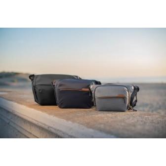 Peak Design Everyday Bags - що нового
