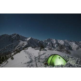 Штурмовые палатки – идеальное решение для экстремального туризма