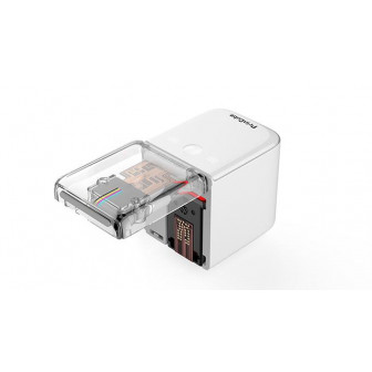 PrinCube - найменший в світі кольоровий принтер