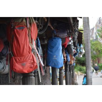 Правила ухода и стирки рюкзаков