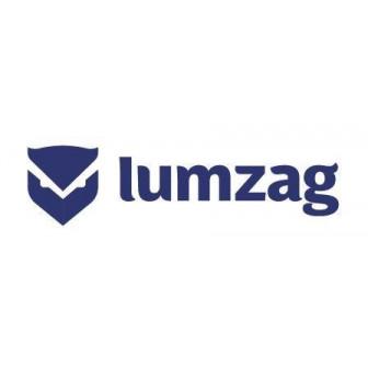 Lumzag - Розумний рюкзак з карбону