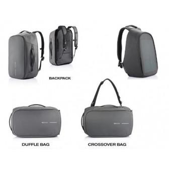 Новинки рюкзаків XD Design Bobby
