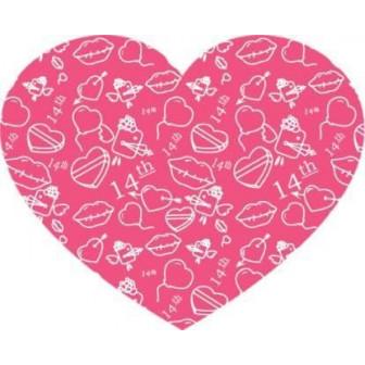 Скидки к Дню Влюбленных