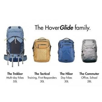 Невесомый рюкзак - HoverGlide