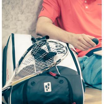 Спортивная сумка или рюкзак: что лучше