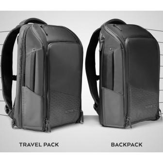 Сравнение рюкзаков Nomatic Backpack и Nomatic Travel Pack
