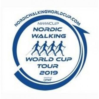 Nordic Walking World Cup в Києві