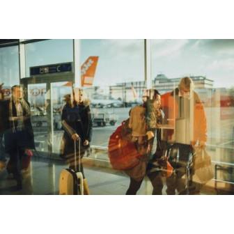 Яку валізу вибрати