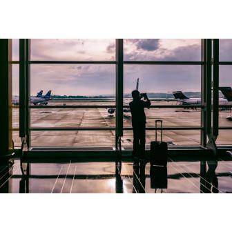Как выбрать чемодан для самолета