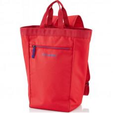 Сумка-рюкзак для покупок Travelite Accessories 18 л Red (TL000160-10)