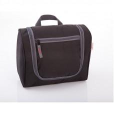 Бьюті-кейс Travelite Accessories 7 л Black (TL002452-01)