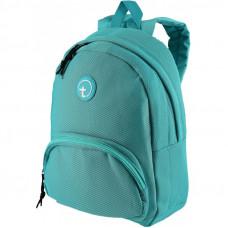 Рюкзак Mesh Travelite Basics 11 л Turquoise (TL096255-25)