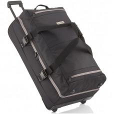 Дорожня сумка на 2-х колесах Travelite Basics 94 л Black (TL096337-01)