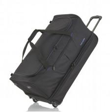 Дорожня сумка на 2-х колесах Travelite Basics (L) 98 л Black (TL096276-01)