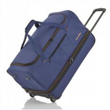 Дорожня сумка на 2-х колесах Travelite Basics (L) 98 л Blue (TL096276-20)