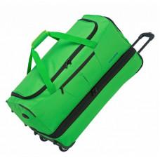 Дорожня сумка на 2-х колесах Travelite Basics (L) 98 л Green (TL096276-80)