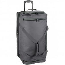 Дорожня сумка на 2-х колесах Travelite Basics (L) 98 л Grey (TL096276-04)