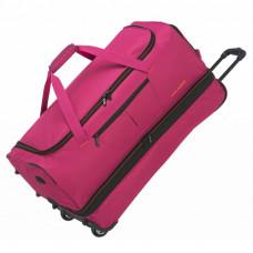 Дорожная сумка на 2-х колесах Travelite Basics (L) 98 л Pink (TL096276-17)