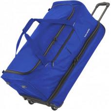 Дорожня сумка на 2-х колесах Travelite Basics (L) 98 л Royal (TL096276-21)