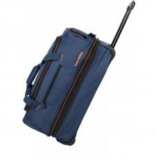 Дорожня сумка на 2-х колесах Travelite Basics (S) 51 л Blue (TL096275-20)