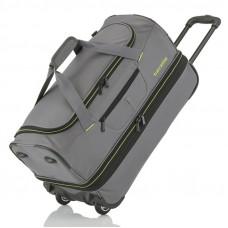 Дорожня сумка на 2-х колесах Travelite Basics (S) 51 л Grey (TL096275-04)