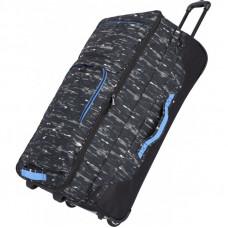 Дорожня сумка на 2-х колесах Travelite Basics (XL) 100 л Black (TL096338-02)