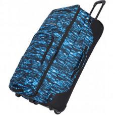 Дорожня сумка на 2-х колесах Travelite Basics (XL) 100 л Blue (TL096338-20)