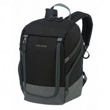 Рюкзак Ryan-Air Travelite Basics 14 л Black (TL096290-01)