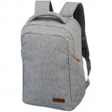Рюкзак Safety Travelite Basics 23 л Grey (TL096311-04)