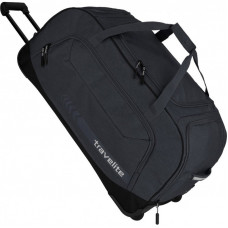 Дорожня сумка Travelite Kick off 69 120 л Dark (TL006911-04)