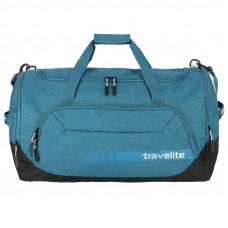 Дорожная сумка Travelite Kick off 69 (L) 73 л Petrol (TL006915-22)