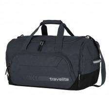 Дорожня сумка Travelite Kick off 69 (M) 45 л Dark (TL006914-04)
