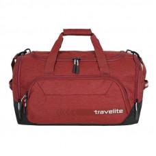 Дорожная сумка Travelite Kick off 69 (M) 45 л Red (TL006914-10)