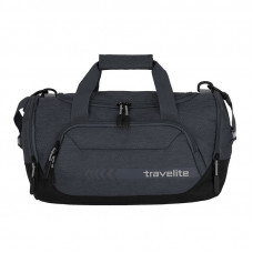 Дорожня сумка Travelite Kick off 69 (S) 23 л Dark (TL006913-04)