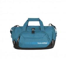 Дорожня сумка Travelite Kick off 69 (S) 23 л Petrol (TL006913-22)