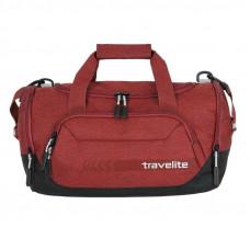 Дорожная сумка Travelite Kick off 69 (S) 23 л Red (TL006913-10)