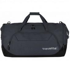 Дорожная сумка Travelite Kick off 69 (XL) 120 л Dark (TL006916-04)