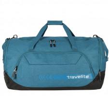Дорожня сумка Travelite Kick off 69 (XL) 120 л Petrol (TL006916-22)