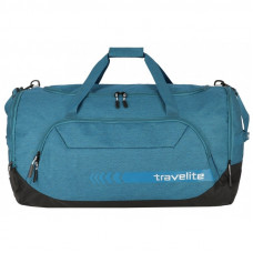 Дорожная сумка Travelite Kick off 69 (XL) 120 л Petrol (TL006916-22)