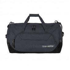 Дорожная сумка Travelite Kick off 69 (L) 73 л Dark (TL006915-04)