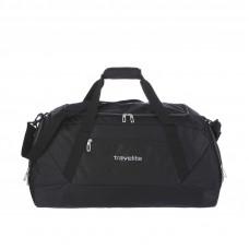 Дорожная сумка Travelite Kick off (L) 71 л Black (TL006815-01)