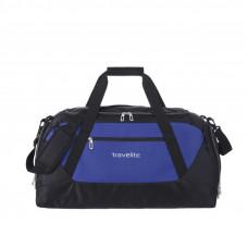 Дорожная сумка Travelite Kick off (L) 71 л Blue (TL006815-20)