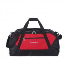 Дорожная сумка Travelite Kick off (L) 71 л Red (TL006815-10)