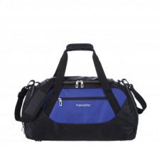 Дорожная сумка Travelite Kick off (M) 50 л Blue (TL006814-20)