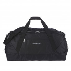 Дорожная сумка Travelite Kick off (XL) 108 л Black (TL006816-01)