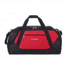 Дорожная сумка Travelite Kick off (XL) 108 л Red (TL006816-10)