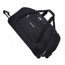 Дорожная сумка на 2-х колесах Travelite Kick off (XL) 123 л Black (TL006811-01)
