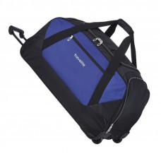 Дорожная сумка на 2-х колесах Travelite Kick off (XL) 123 л Blue (TL006811-20)